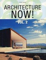 Jodidio Philip - Architecture Now 2  Современная архитектура 2