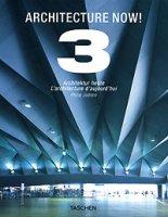 Jodidio Philip - Architecture Now 3  Современная архитектура 3