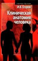 Егоров И.В. - Клиническая анатомия человека